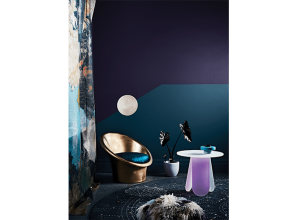 Winter 2016 painting trends from Dulux