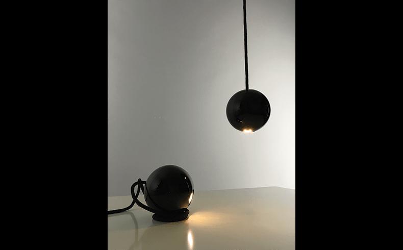 Designer Light Fittings From Ilanel Design Studio