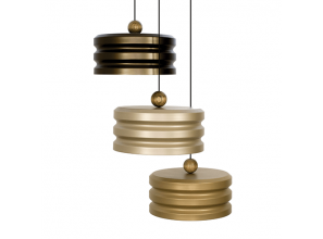 Designer light-fittings from ilanel design studio, Melbourne