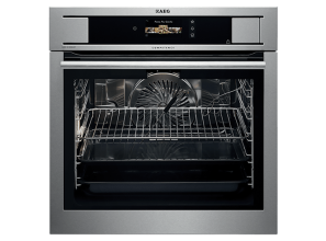 Gourmet collection of German cooking appliances from AEG Major Appliances