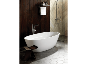 Victoria + Albert launch new Terrassa bath