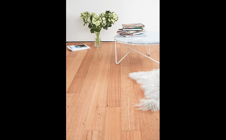 Tasmanian Oak Prefinished Australian Hardwood Engineered