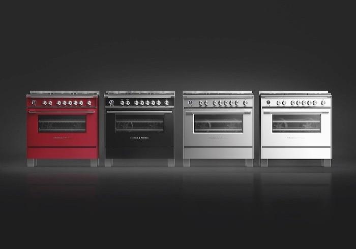 20181104 F&P freestanding cooker
