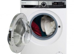 Budget-priced 7, 8 and 9kg washers
