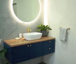 Bathroom design suggestions from Highgrove Bathrooms