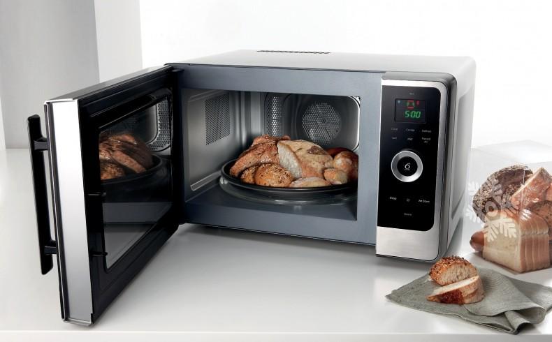 Whirlpool S Range Of Crisp N Grill Microwave Ovens