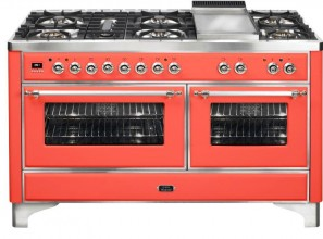 ILVE customisable oven range priced from $5,299 through to $37,999