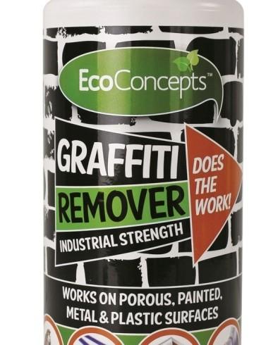 20181213D Graffiti Remover 1 Litre