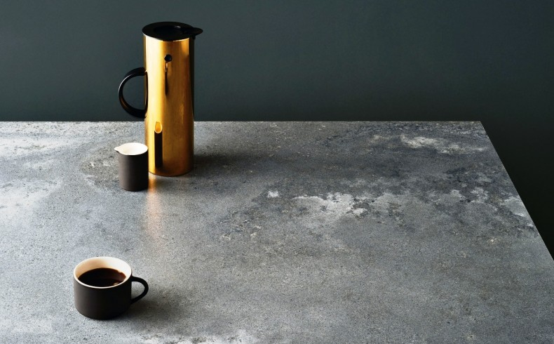 20181214C Caesarstone Rugged Concrete