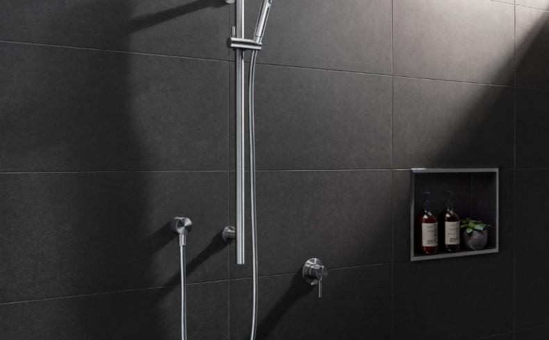 20181226A Methven shower