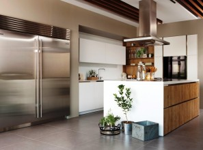 Kitchen and laundry appliances trends for 2019