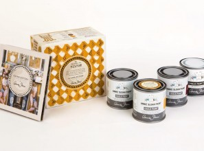 3 new colours from Annie Sloan Paints