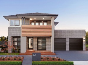 Home renovators reveal favourite exterior looks for 2019