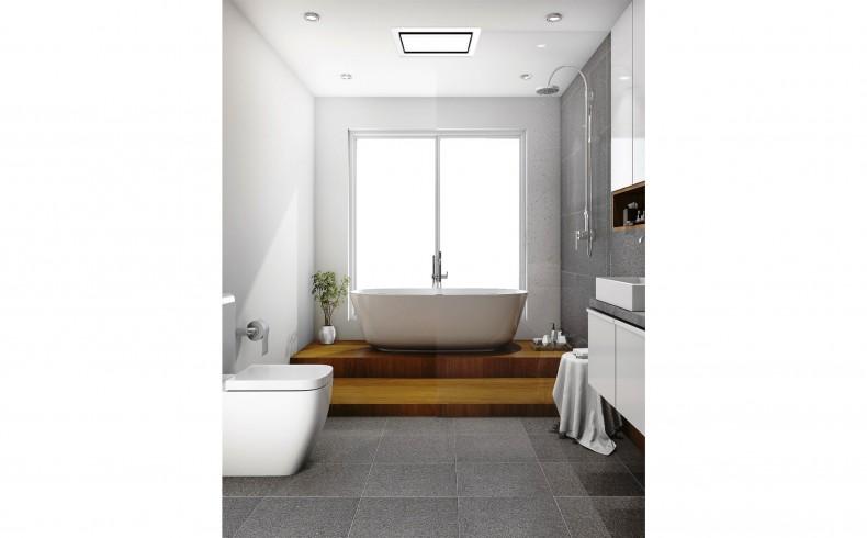 Ideas For Renovating A Small Bathroom Bathroom Heaters