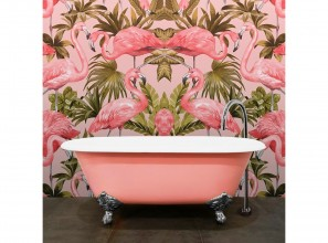 Highgrove Bathroom trends for 2019