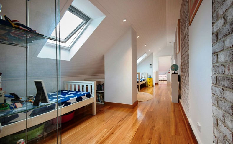 20190116B Attic conversion