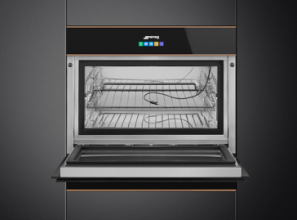 Blast chiller for cooking excellence