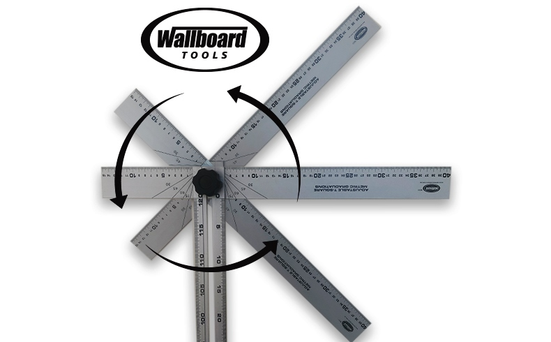 20190119 Wallboard Tools T-square