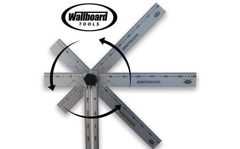 20190119 Wallboard Tools T-square