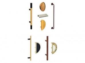 Australian-made door handles