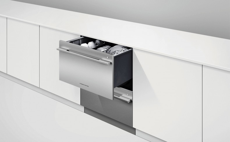 20190202B F&P Double DishDrawer