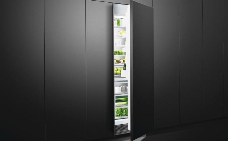 20190202K F&P Column Fridge