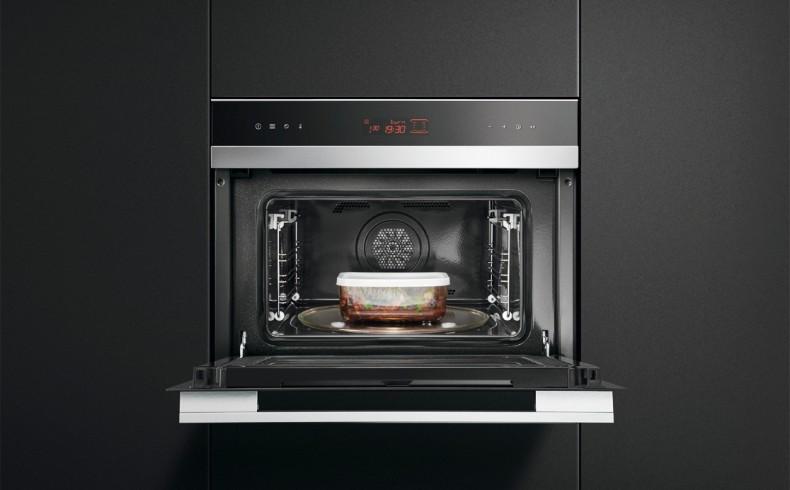20190203E F&P 60cm Cobination Oven
