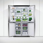 20190203G F&P Quad Door Fridge