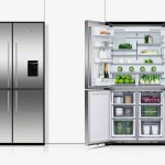 20190207 F&P Quad Door Fridge