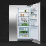 20190208A F&P Column Fridges & Freezers