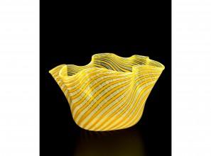 Liquid Light: 500 Years of Venetian Glass Exhibition at NGV