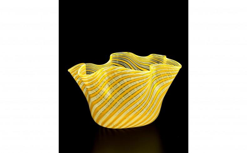 20190210B Venetian Glass at NGV
