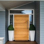 20190212A LOUGHLIN SHIPLAP ENTRY DOOR