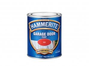 How to refresh the garage door