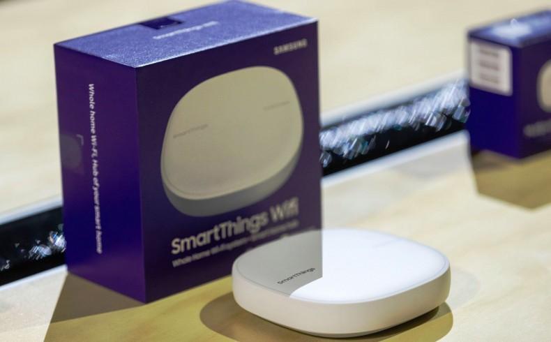 20190236C Samsung SmartThings