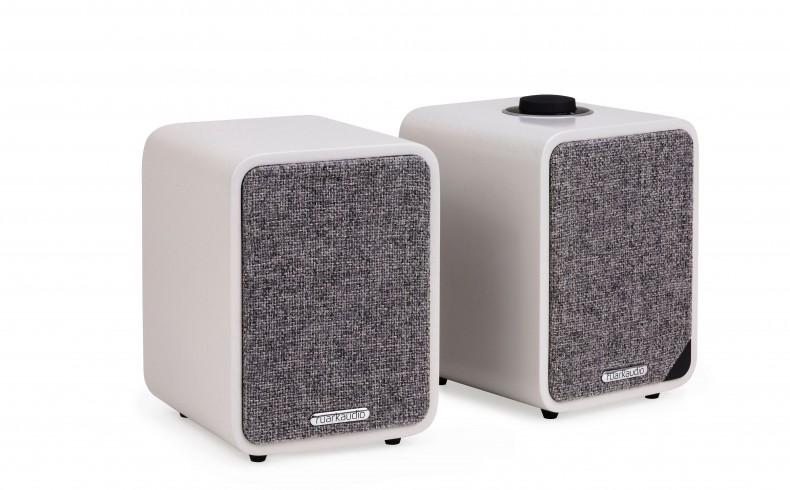 20190242A Ruark Bluetooth speakers