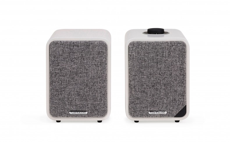 20190242B Ruark Bluetooth speakers