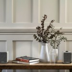 20190242C Ruark Bluetooth speakers