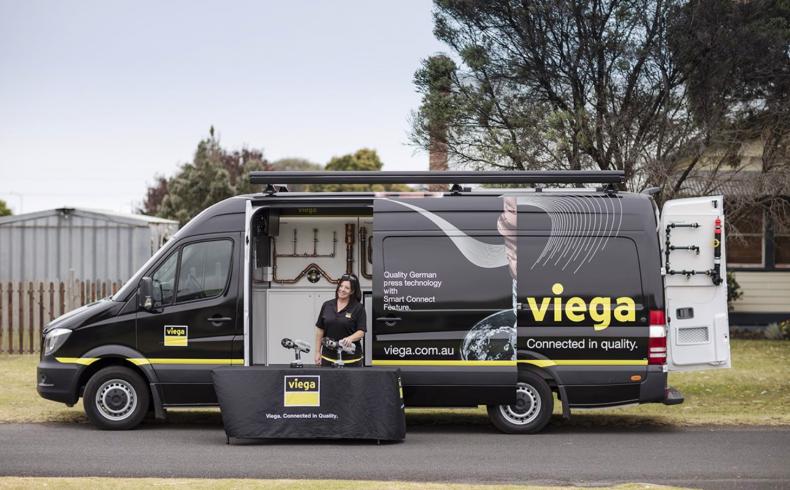 20190243A Viega Van
