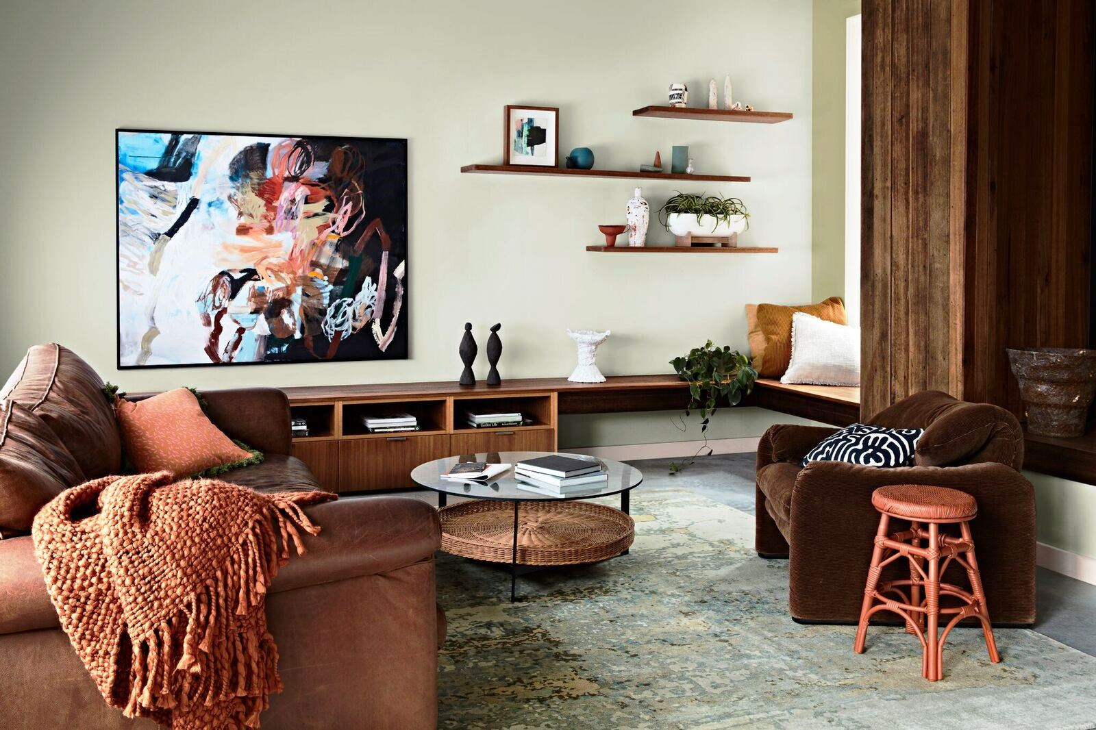 Dulux Autumn Trends For 2019 Comforting Colours Meet