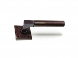 Metal finishing services for door handles and hardware