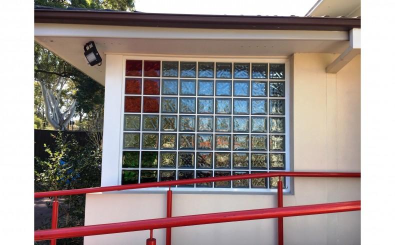 20190316C Glass Brick Company energy saving glass brick