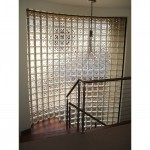 20190316D Glass Brick Company energy saving glass brick