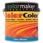 20190319 Colormaker Industries SolarColor 4L