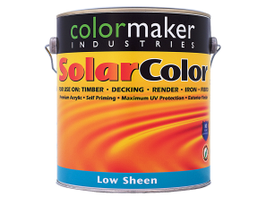 What should people look for when choosing an interior paint? And what types of paints are best for home exterior surfaces?