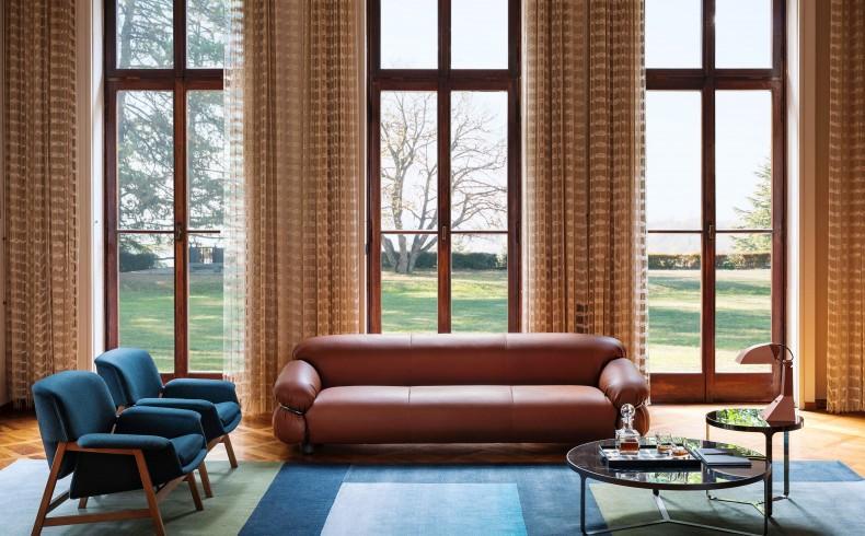 20190322J StylecraftHOME Tacchini Sesann Lounge by Andreai
