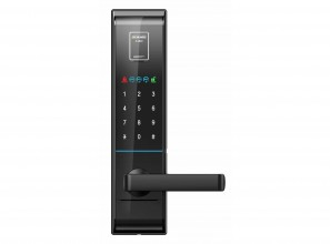 Schlage introduces S-Series range of electronic door locks