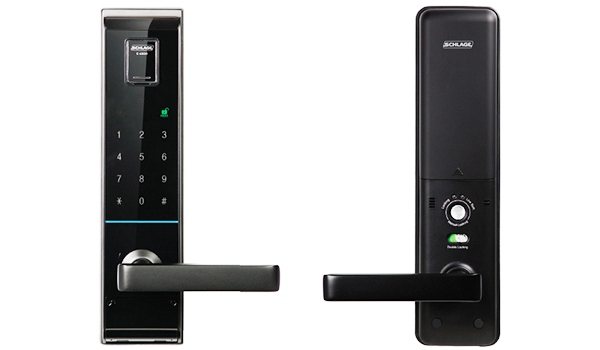 Schlage Introduces S Series Range Of Electronic Door Locks