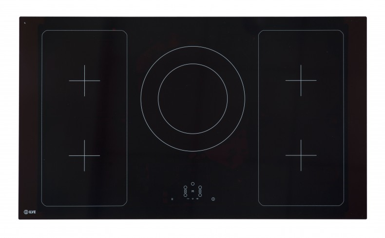 20190329B ILVE induction cooktop
