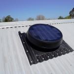 20190330C Solartube Solar Star roof vent